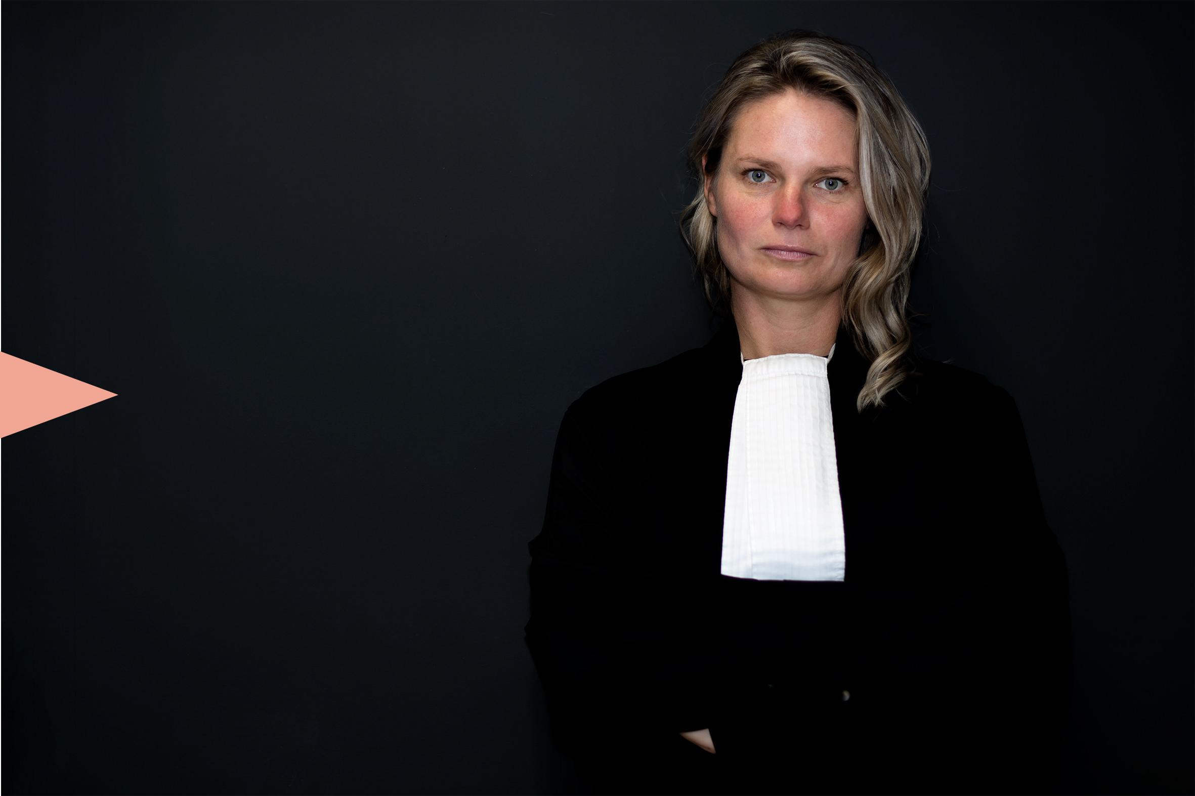 Strafrecht Advocaat Eindhoven Geldrop Mierlo - Mr. Karin van Wezel